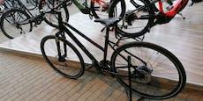 Die lange Suche nach einem neuen Fahrrad
