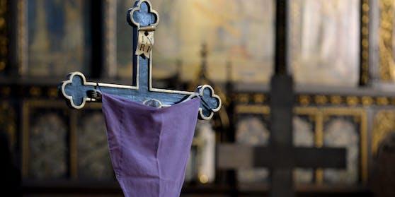 Trotz Lockdowns sollen die Oster-Gottesdienste mit Publikum stattfinden dürfen - doch nur unter strengen Auflagen.
