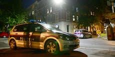 Spaziergang auf Wiener Fahrbahn endet in Arrestzelle