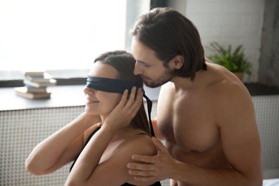 Die Lust ist in der Pandemie gestiegen, so das Ergebnis des Amorelie-Sexreports.