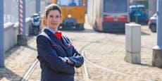 30-Jährige ist Wiens erste Bahnhofsleiterin