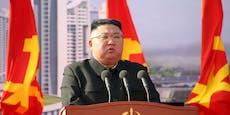 Nordkorea testet Bidens Raketen