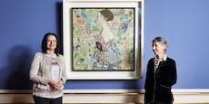 Klimts letztes Werk heute gratis zu sehen