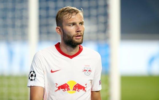 ÖFB-Legionär Konrad Laimer.