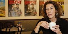 """""""Schwerer Entzug"""": Adele Neuhauser rauchte 50 Jahre"""