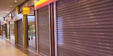 Geschäfte werden zu Ostern im Osten geschlossen