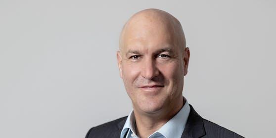 Daniel Kruse, Präsident der European Industrial Hemp Association (EIHA)