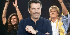 "Thomas Anders: Comeback mit ""Modern Talking""!"