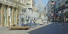 Wien steht unmittelbar vor Lockdown-Verlängerung