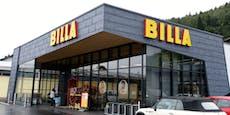 Köstinger streitet sich öffentlich mit Supermarkt