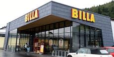 Billa stocktHybrid-Fleisch in seinem Sortiment auf