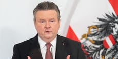 Wien verlängert harten Lockdown bis zum 2. Mai