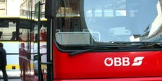 Corona-Kranker fuhr mit Bus – Aufruf an alle Fahrgäste