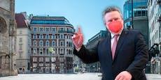 Ludwig kündigt noch strengere Maßnahmen an