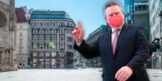 Corona-Gipfel in Wien – hier der neue Lockdown-Fahrplan