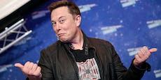 """""""Shame on ZDF"""" – Musk legt sich mit deutschem Sender an"""