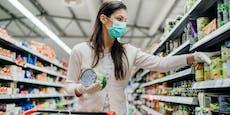 FFP2-Pflicht gefährdetProduktion von Lebensmitteln