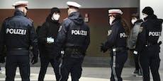 16-Jähriger attackierte ÖBB-Mitarbeiter am Hauptbahnhof