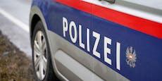 Räuber wollte sich nach 35 Jahren an Ex-Polizist rächen