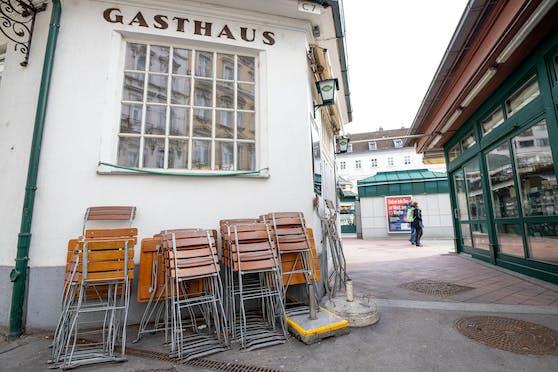 Österreich geht wieder in einen Mini-Lockdown. Ist es der Auftakt zu einem neuen, harten Lockdown?