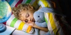 Corona raubt Kindern und Jugendlichen den Schlaf