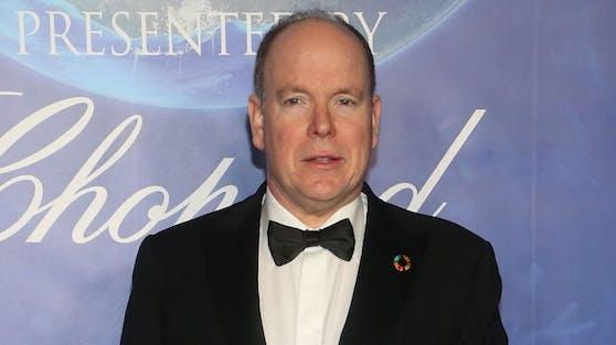 Fürst Albert II. ist über das TV-Interview von Meghan und Harry nicht erfreut und übt nun Kritik an den Sussexes.