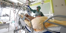 So viele Corona-Intensivbetten stehen zur Verfügung