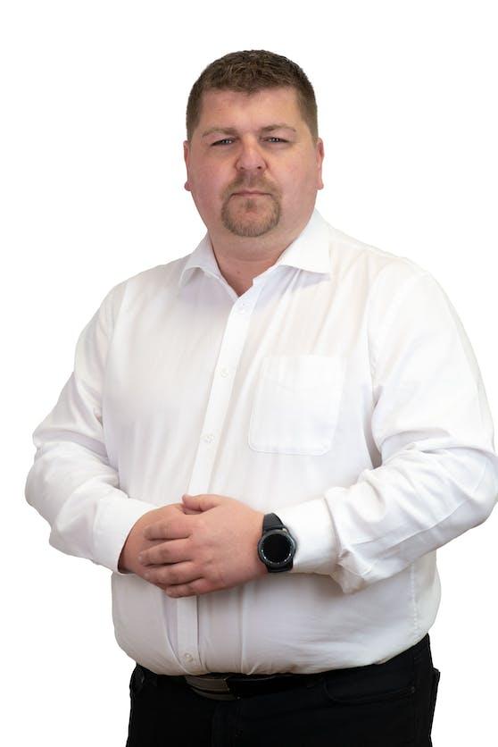 Andreas Spanring