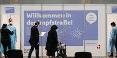Impflieferungen schon wieder storniert –Wien grantig