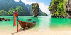 Thailand öffnet erstes Urlaubsparadies für Geimpfte