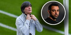 Klub-Ikone wünscht sich Löw als Barcelona-Trainer