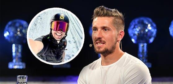 Ski-Star Marcel Hirscher.