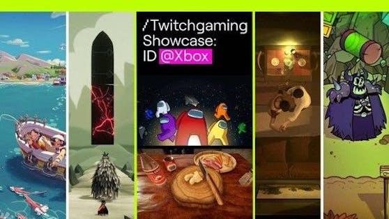Das sind die Spiele des /twitchgaming ID@Xbox Showcase.