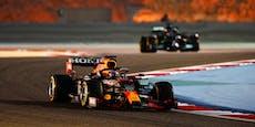Warum Red Bull plötzlich schneller als Mercedes ist