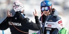 Ski-Star startet nach Skandal-Interview neu durch