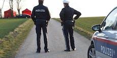 Waffe in Auto von toter Mutter und Tochter (4) gefunden