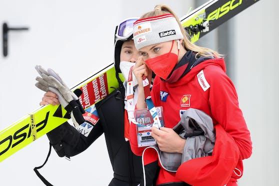 Marita Kramer gewann auch inTschaikowski.