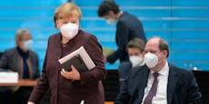 Deutschland warnt von Corona-Supermutante