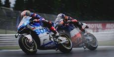 """""""MotoGP 21"""" lässt schon jetzt die Motoren glühen"""
