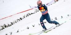 ÖSV-Adler beenden Saison ohne Weltcup-Sieg