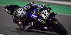 Yamaha-Star Viñales feiert Auftaktsieg in der MotoGP