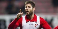 Ex-Bundesliga-Talent muss für 14 Jahre ins Gefängnis