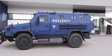 Mord-Alarm in NÖ! Mutter und Kind in Auto erschossen