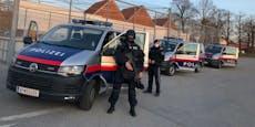 Verdächtiger (59) stellte sich jetzt auf Polizeistation