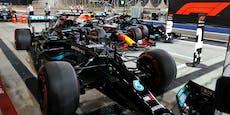 Servus TV hängt bei Formel 1 gleich den ORF ab