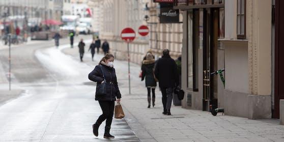 Seit 1. April gelten im Osten des Landes strenge Ausgangsbeschränkungen.