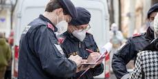 22-Jähriger schlägt 78-Jährige in Wien spitalsreif