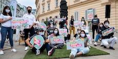 Grüne Jugend beschließt Rausschmiss bei Parteikritik