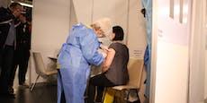 Zwei Millionen Österreicher haben schon Corona-Impfung
