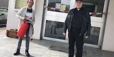 Brandanschlag: Kirche von Tierschutz-Pfarrer zerstört